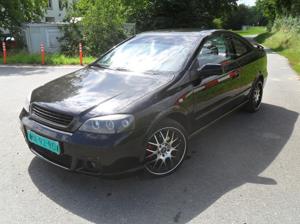 OPEL COUPE 2.2 006